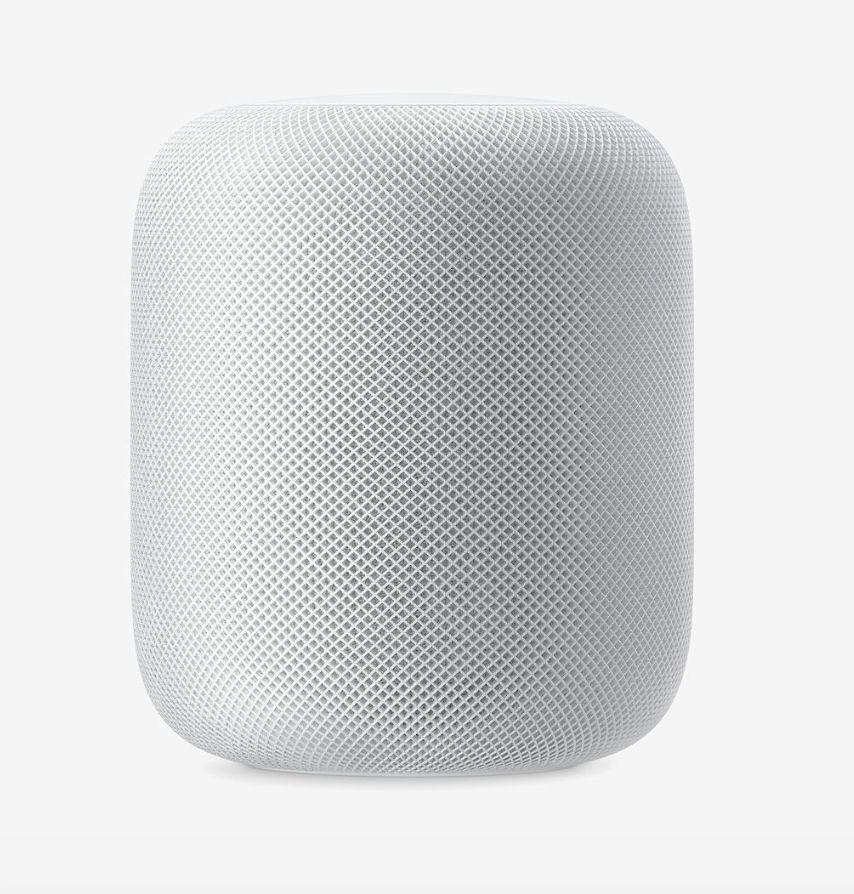 Apple HomePod-White