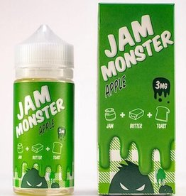 APPLE by Jam Monster