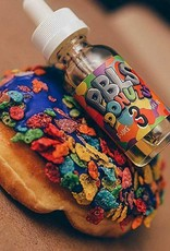 PBLS by Donuts E-Juice