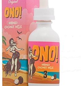 MANGO COCONUT MILK by ONO
