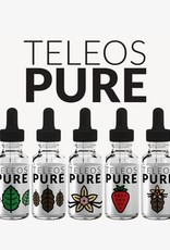 MENTHOL by Teleos Pure