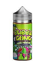 SOUR MENACE by Bubble Gang