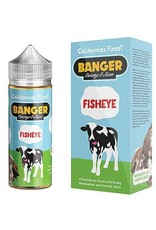 Banger Creamy E-Juice FISHEYE by Banger