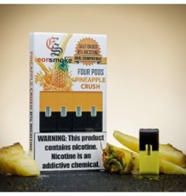 Pineapple Crush by Eonsmoke