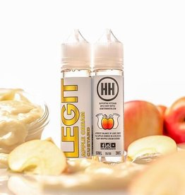 Apple Cream by LEGIT