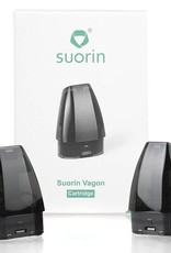 Suorin Vagon Replacement Cartridge (2 Pack)