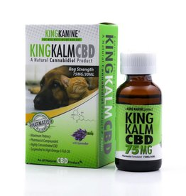 Green Roads Green Roads King Kalm (for pets)