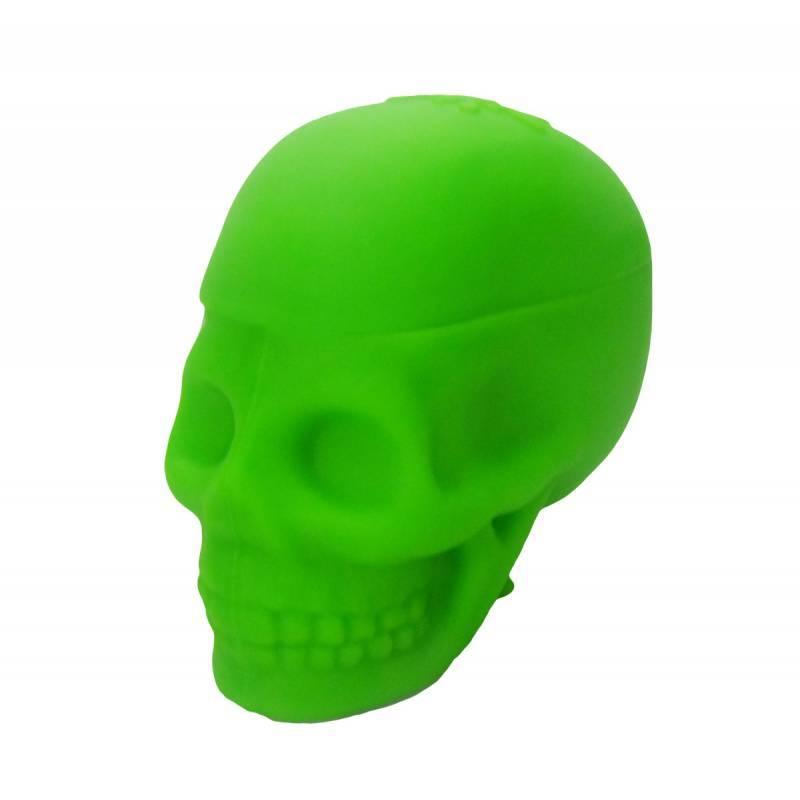 NoGoo Skull Container
