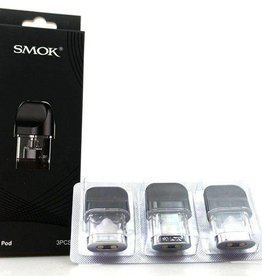 Smok Novo Replacement Cartridge (3 Pack)