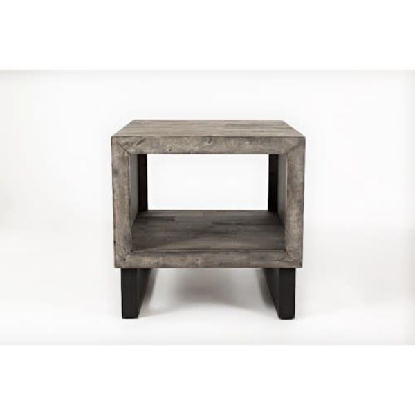 Mullholland Drive End Table