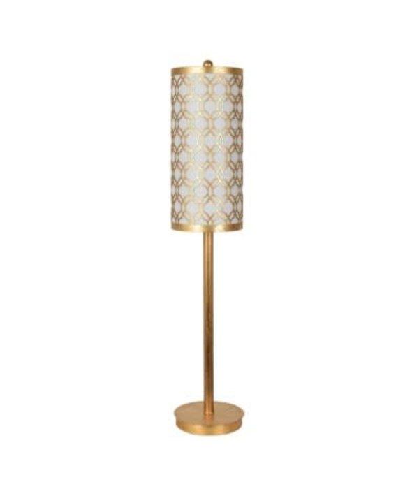 Crestview Calypso Table Lamp