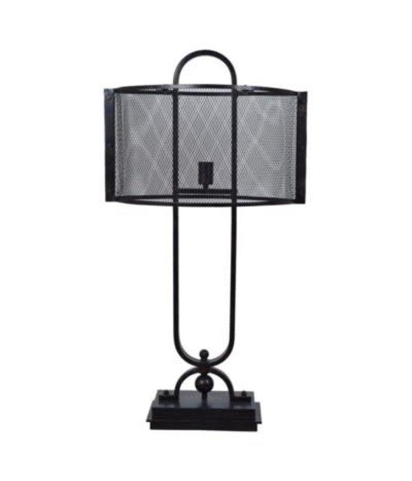 Crestview Windsor Table Lamp
