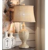 Crestview Carson Table Lamp