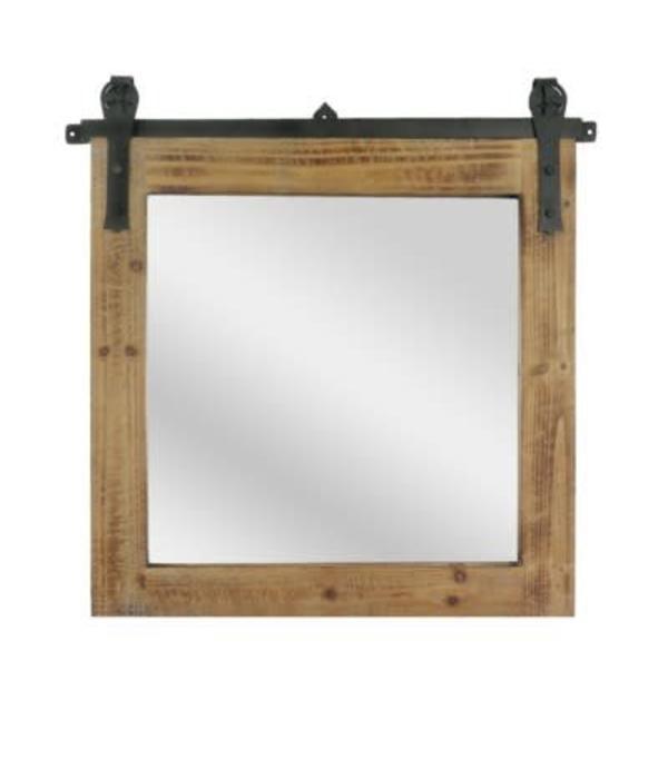 Crestview Barn House Mirror