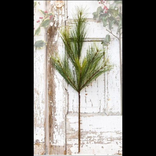 "30"" Greenhills Pine Spray DS3629"