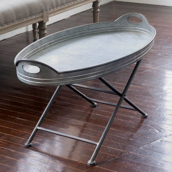 Oval Cocktail Table GT7865