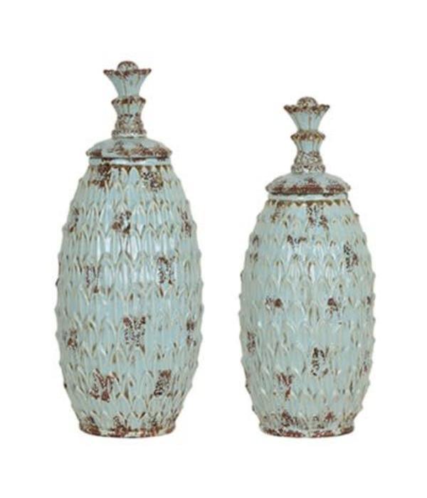 Crestview Skyler Vase Extra Large Head Springs Depot Inc