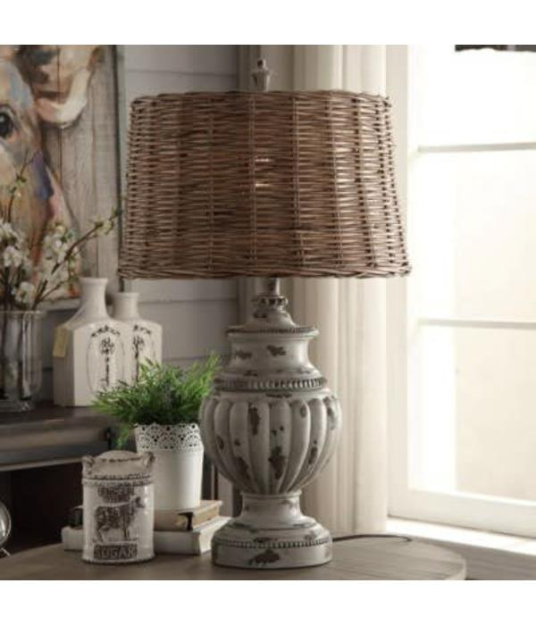Crestview Adeline Table Lamp