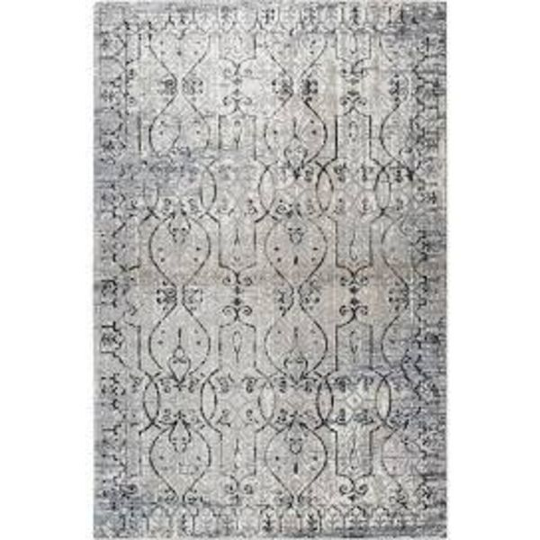 Rizzy Rug Panache PN6982 Taupe / Natural 5'3'' x 7'6''