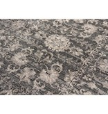 Rizzy Home Rizzy Rug Panache PN6986 Gray / Taupe 5'3'' X 7'6''