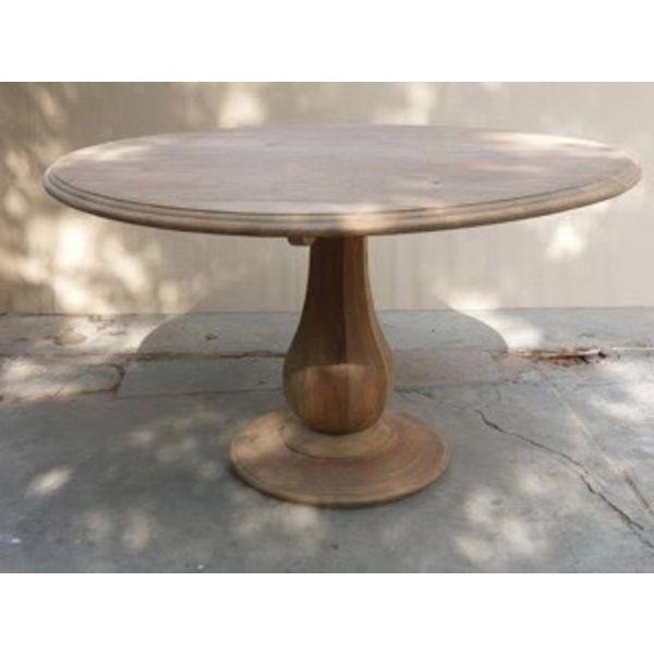 "Pedestal Dining Table CG 53"""