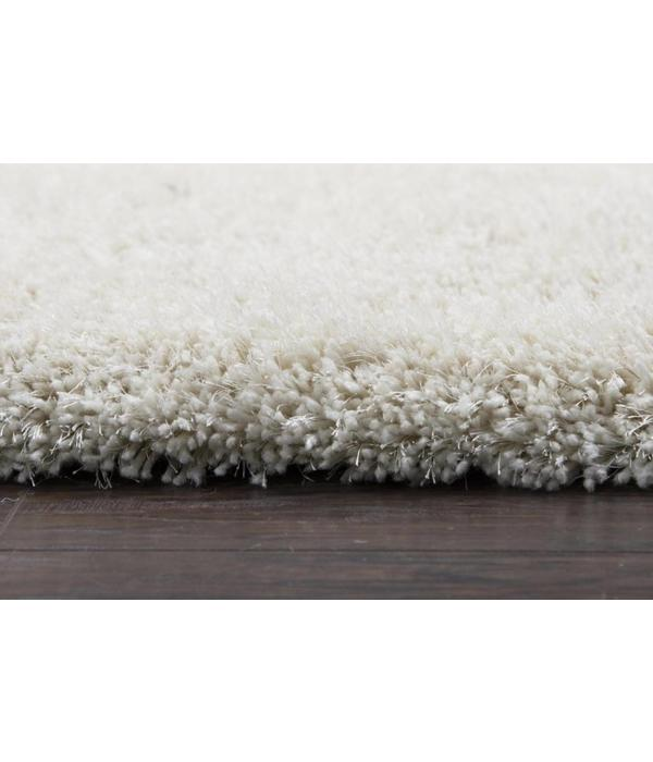 Rizzy Home Rizzy Rug Commons CO161A Ivory Cream 5x8