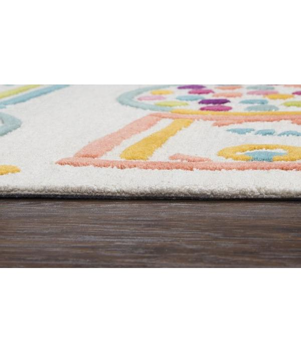 Rizzy Rug - Play Day - PD583A