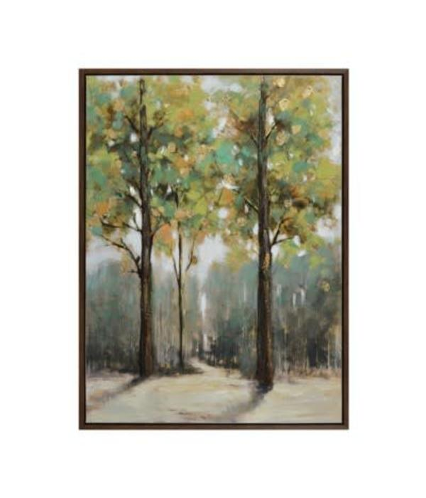 Crestview Seasons Art Print CVTOP2252