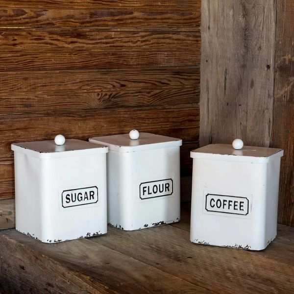Provision Canisters Set of 3  FH7328