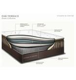 Stearns & Foster Stearns & Foster Oak Terrace V