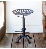 Park Hill Tractor Seat Stool (Adjustable) SHX012