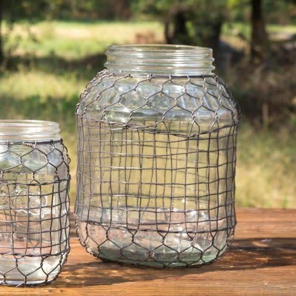 Primitive Large Dill Pickle Jar DS3602
