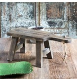 Park Hill Rectangle Wooden Cheese Board Riser