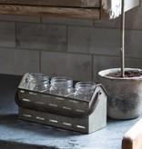 Park Hill Iced Tea Tote X 3 FH1071