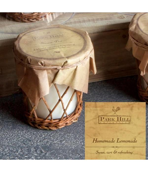Park Hill Homemade Lemonade Candle