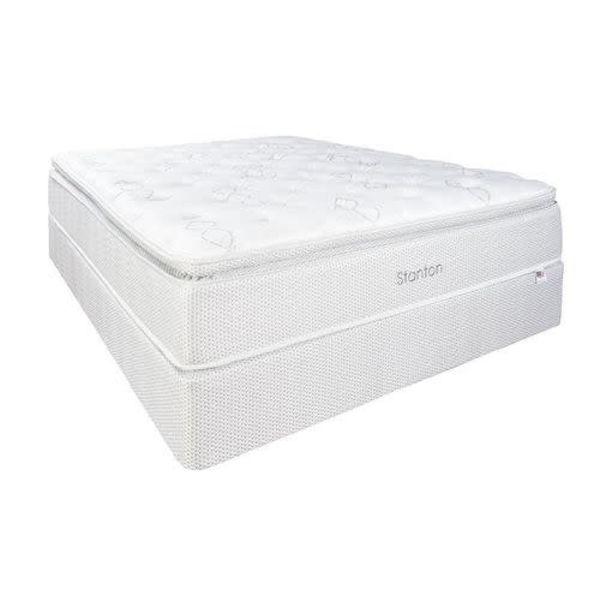 Southerland Stanton Pillow Top Mattress