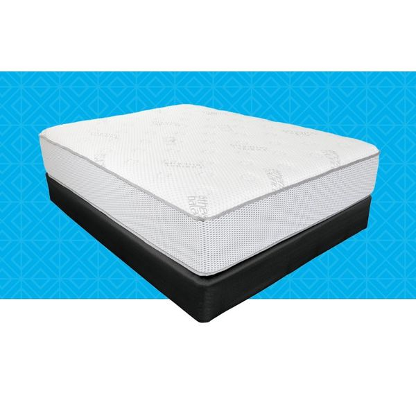 Southerland Granduer Plush Mattress
