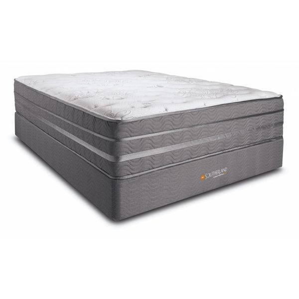 Southerland Ovation ET Mattress