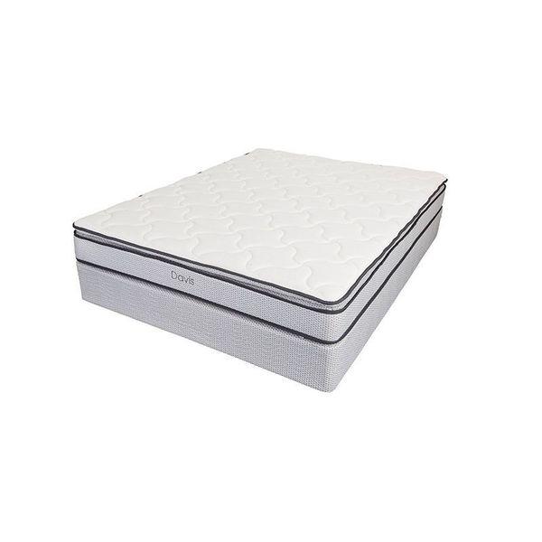 Southerland 4400PT Pillow Top Mattress