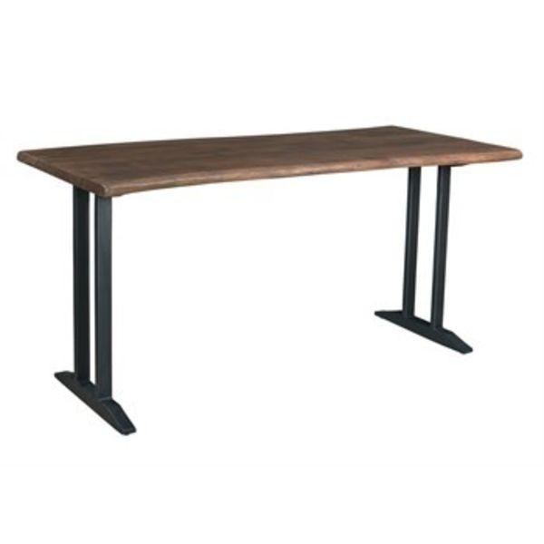 Writing Desk 98253 Sedona Light Walnut finish