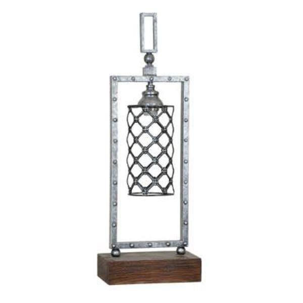 Baker Table Lamp