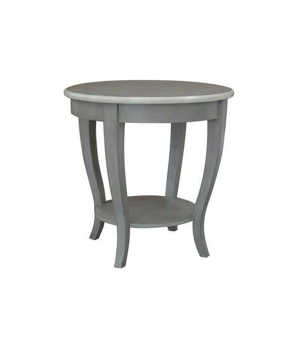Crestview Tembroke Accent Table CVFZR3711