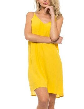 Scallop Dress 4185