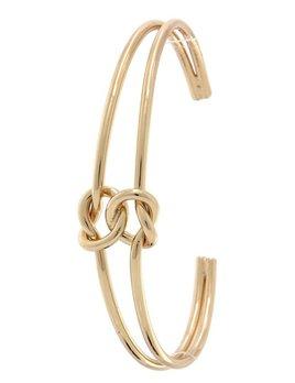 Double Knot Bracelet 6051