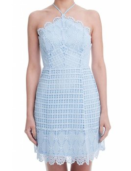 Lace Dress 42010
