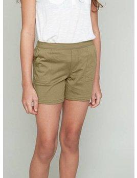 Front Pocket Shorts 2112