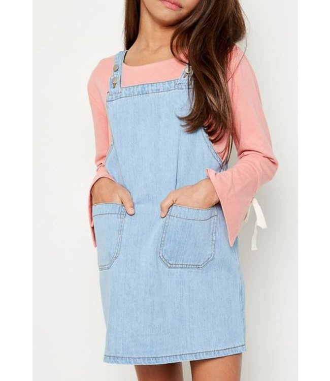 Denim Jumper 2106