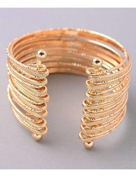 Layered Bracelet 6479