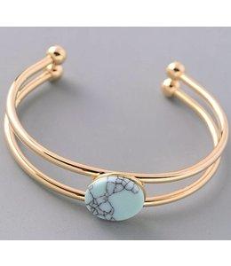 Fame Marble Bracelet 0621