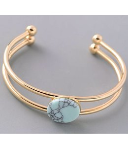 Marble Bracelet 0621
